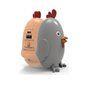 Batteria esterna portatile 4000 mAh Design Chick Domars - 2
