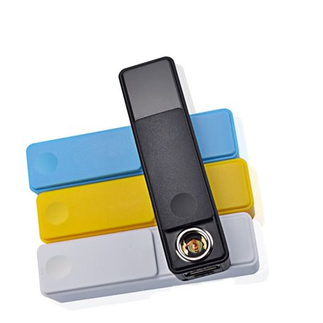 Bateria externa portátil de 2600 mAh com isqueiro Domars - 1