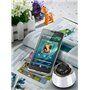 Altoparlante Bluetooth Mini Space Design Favorever - 2