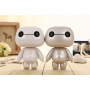 Baymax Power Bank 12000 mAh Domars - 2