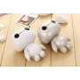 Baymax Power Bank 12000 mAh Domars - 5