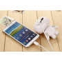 Baymax Power Bank 12000 mAh Domars - 4