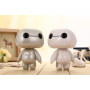 Baymax Power Bank 12000 mAh Domars - 7