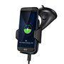 Support Orientable et Chargeur Sans Fil Compatible Qi pour Smartphones