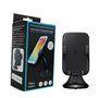 Supporto regolabile e caricabatterie wireless compatibile Qi Sinobangoo - 8