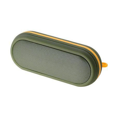 Mini alto-falante Bluetooth impermeável para esportes e atividades ao ar livre C18 Favorever - 2