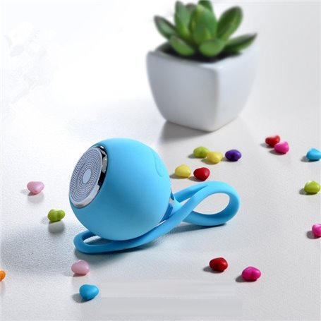 Mini Wireless Waterproof Bluetooth Speaker for Sport and Outdoor S612 Favorever - 1