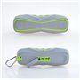 Mini alto-falante Bluetooth impermeável para esportes e atividades ao ar livre C27 Favorever - 8