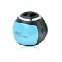 Waterproof Full HD Panoramic 360 Action Camera Zhisheng Electronics - 1