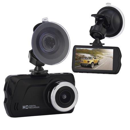 Kamera samochodowa i rejestrator wideo Full HD 1920x1080p KL01 Zhisheng Electronics - 1