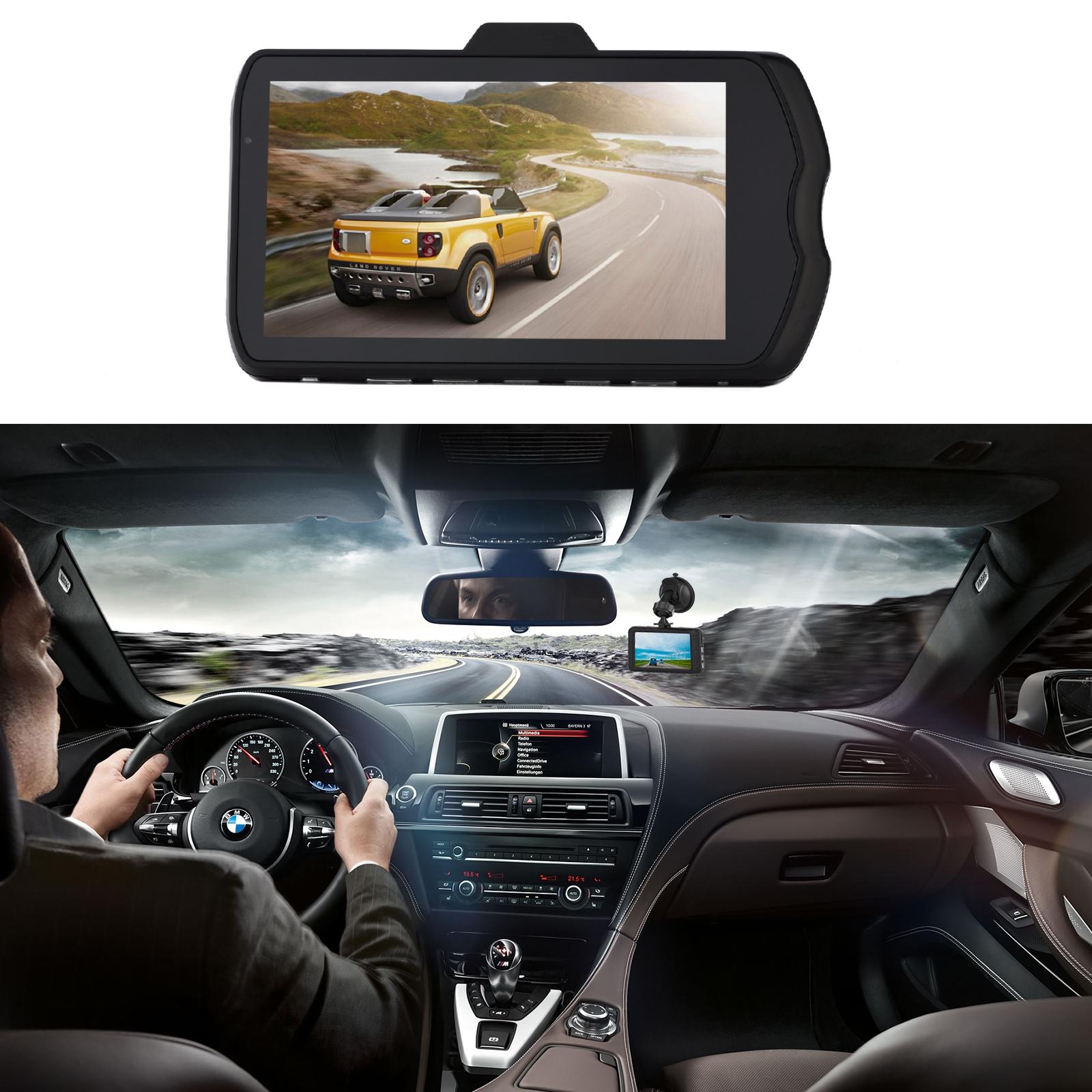 Full Hd Car Digital Video Camera Recorder