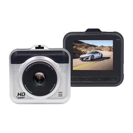 Caméra et Enregistreur Vidéo pour Automobile Full HD 1920x1080p CT203 Zhisheng Electronics - 1