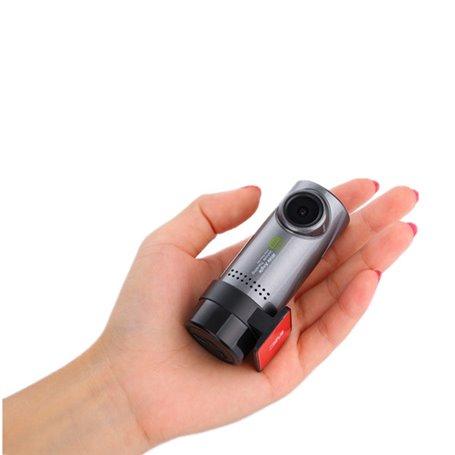 Cámara y Grabador de Video Wifi para Automóvil Full HD 1920x1080p Zhisheng Electronics - 1