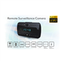 Wekker met Spy Camera Full HD Wifi 1920x1080p Zhisheng Electronics - 2