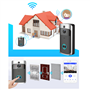 Wifi Wireless Video Camera to the Doorbell HD720p