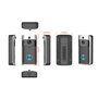 Portier Vidéo Caméra pour Porte d'Entrée Plug and Play Wifi Résolution HD 720p