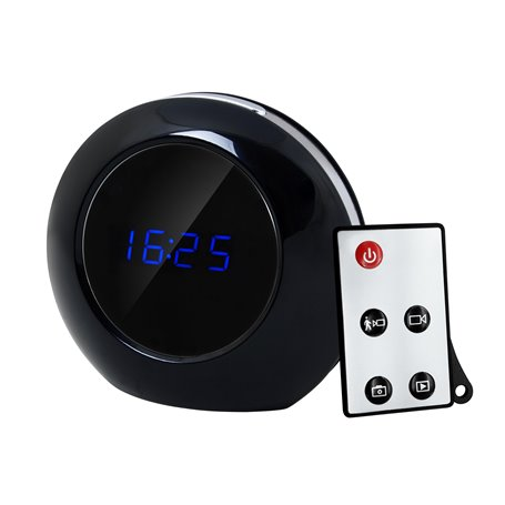 Klok met Spy Camera Zhisheng Electronics - 1
