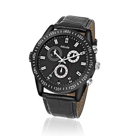 Spy Watch with Hidden Camera HD 1280x720p ZS-KC30 Zhisheng Electronics - 1