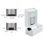 Mini Haut-Parleur Bluetooth et Lampe LED Favorever - 6