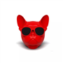Głośnik Bluetooth Mini Bulldog Design Favorever - 2