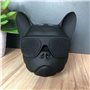 Fashion Cute Bulldog Bluetooth Speaker