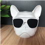 Głośnik Bluetooth Mini Bulldog Design Favorever - 6