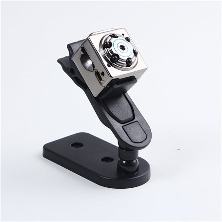 Mini cámara y grabadora de video Full HD 1920x1080p Zhisheng Electronics - 1