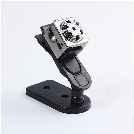 Mini câmera e gravador de vídeo Full HD 1920x1080p Zhisheng Electronics - 1