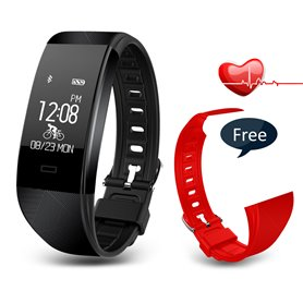 Smart Wristband Watch