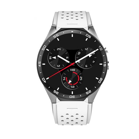 Android Watch with GPS 3G Wifi Camera Touchscreen GX-BW181 Ilepo - 1