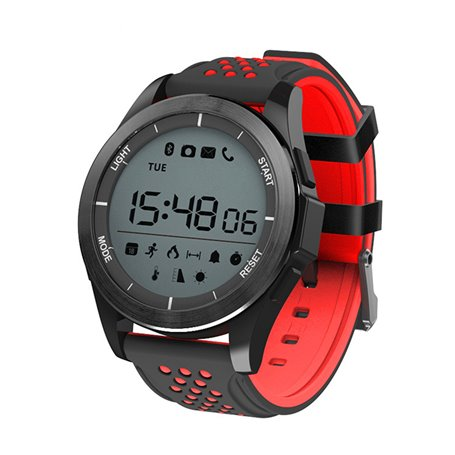 Waterdichte slimme armbandhorloge voor sport en vrije tijd GX-BW325 Ilepo - 1