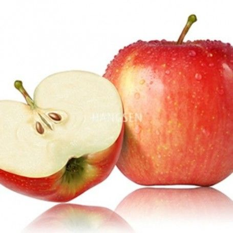 E-Liquid Fruit Flavor - Apple