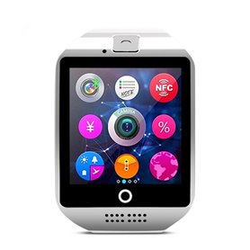 Smart Bluetooth Phone Watch
