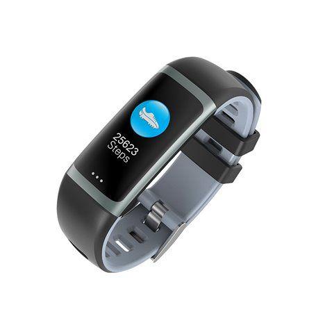 Relógio de pulseira inteligente impermeável para esportes e lazer GX-BW337 Ilepo - 1