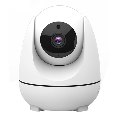 2.0 Megapixel Smart 1080p Wifi IP Camera Auto Tracking Intelligent Cruise Full HD