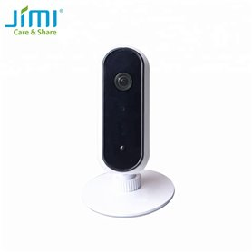 Caméra HD-IP Wifi de Sécurité Intelligente à Vision Panoramique Full HD 1920x1080p