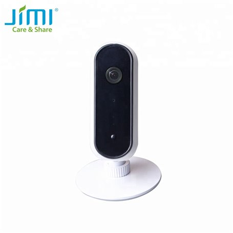 Full HD Panorama Vision Smart Security WiFi HD-IP-Kamera 1920x1080p JH06P Jimilab - 1