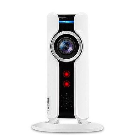 Full HD 1920x1080p Visión panorámica Seguridad inteligente Cámara HD-IP Wifi GA-M9023Y GatoCam - 1