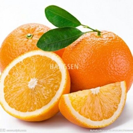 E-Liquid Fruit Flavor - Orange