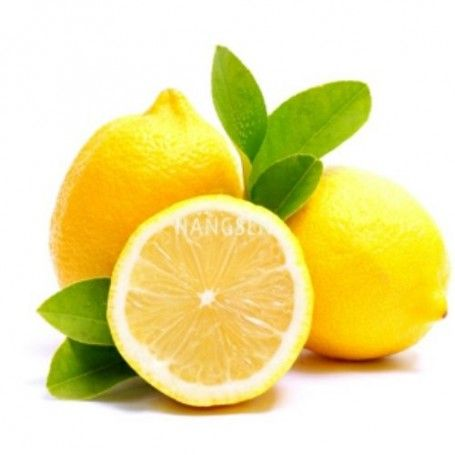 E-Liquid Fruit Flavor - Lemon