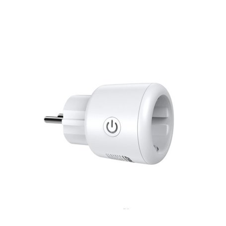 Single AC Wifi Smart Outlet Wi-Fi Smart Plug