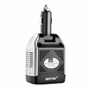 Bloque inversor mixto múltiple protegido de 250 voltios y USB de 5 voltios en encendedor de cigarrillos 75 vatios Bestek - 3
