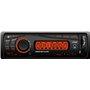 Car Radio Digital AM FM DAB RDS Digital Player MP3 USB SD Bluetooth HT-889 GLK Electronics - 1