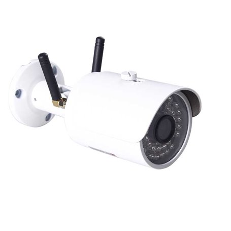 Smart Home Wifi IP Outdoor Waterproof Camera 3G GSM HD 1280x720p