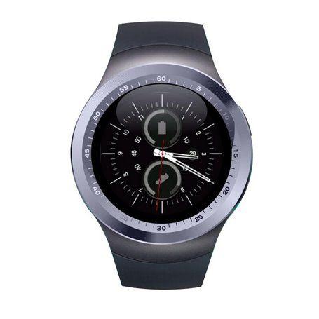 Inteligentna bransoletka Bluetooth Oglądaj ekran dotykowy telefonu SF-Y1 Stepfly - 1