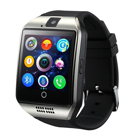 Smart Bluetooth Camera Watch