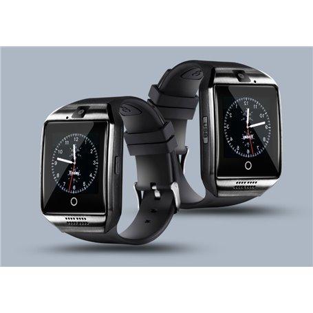 Touch screen della macchina fotografica del telefono dell'orologio del braccialetto astuto del bluetooth SF-Q18 Stepfly - 2