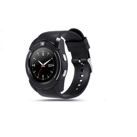 Touch screen della macchina fotografica del telefono dell'orologio del braccialetto astuto del bluetooth SF-V8 Stepfly - 1
