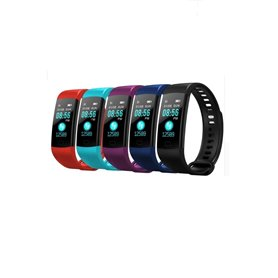 Smart Wristband Watch