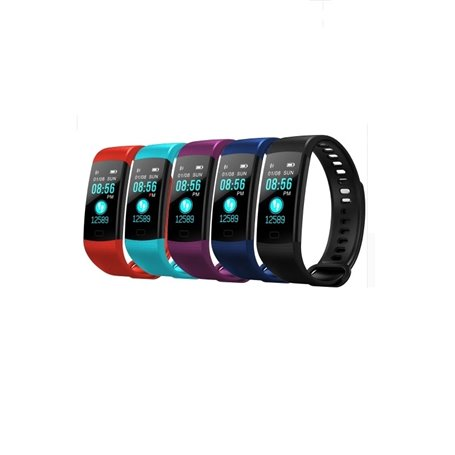 Wasserdichte Smart Armbanduhr für Sport und Freizeit SF-Y5 Stepfly - 1